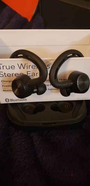 Insignia True Wireless Earbuds for Sale in Camargo, KY