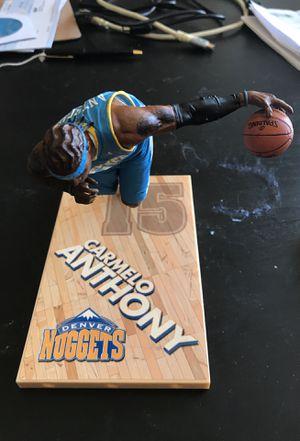 Carmelo nuggets for Sale in Tempe, AZ