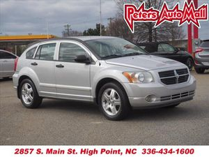 2007 Dodge Caliber for Sale in High Point, NC