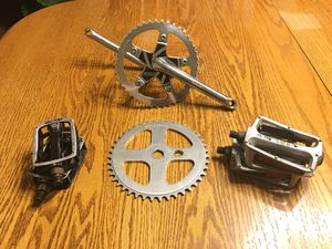 Bmx Bike Parts for Sale in St. Charles, IL