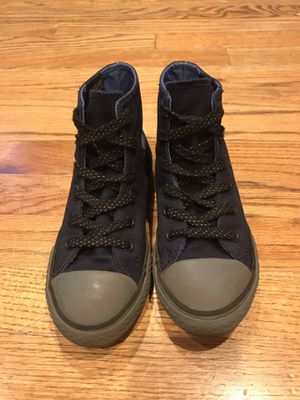 Boys size 13 climate counter converse all stars for Sale in Kennesaw, GA