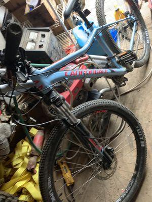 Cannonadale mountain bike for Sale in Lansdowne, VA