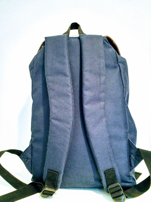 """College backpack, 13.3"""" laptop"""