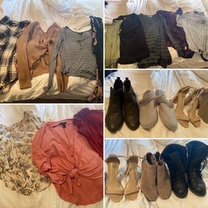 Women's Clothing Lot Size Large for Sale in Kenner, LA