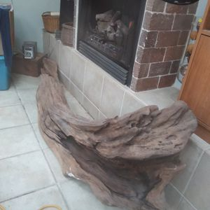 6 Foot Driftwood for Sale in Alexandria, VA