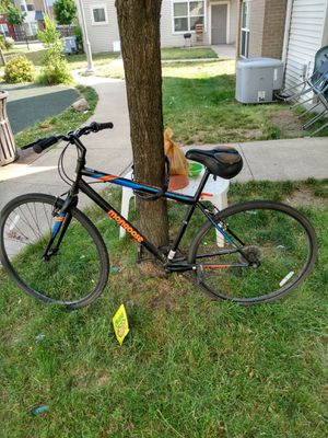 Mongoose hotshot bicycle for Sale in Cleveland, OH