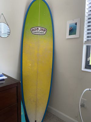 Ron Jon Surfboard for Sale in Miami, FL