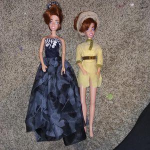 Disney Anastasia barbie for Sale in Tracy, CA