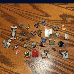 28 Random Pin Disney Olympics for Sale in Lynnwood, WA