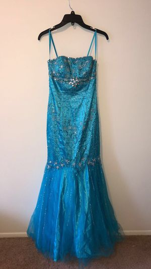 Johnny Marie Prom Dress for Sale in Roseville, MI