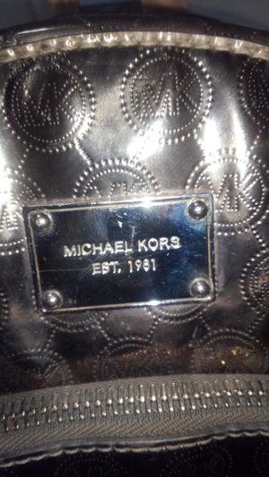 MICHAEL KORS backpack/purse for Sale in Peabody, MA