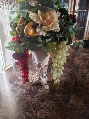 Home interior fruit decor for Sale in Riverside, CA