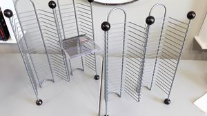 ** 2 cd Holders ** for Sale in Clinton Township, MI