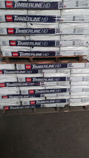 Gaf Hd Cool Roofing Ccrc Best Deal shingle for Sale in Pico Rivera, CA