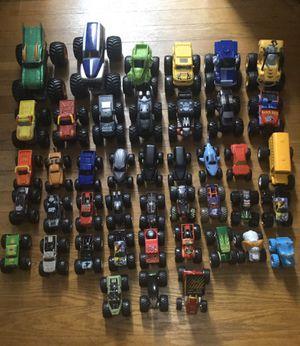 Monster Trucks for Sale in Auburn, WA
