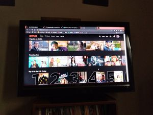 """46"""" Sony HD TV 1080p for Sale in Lancaster, TX"""