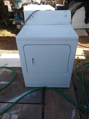 Kenmore dryer electric for Sale in Vista, CA