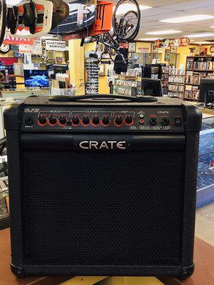 Guitar Amplifier for Sale in Bakersfield, CA