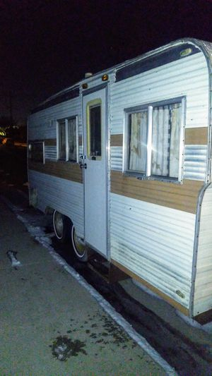 Trailer Camper for Sale in Commerce City, CO