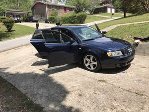 Audi 2004 150 millas for Sale in Atlanta, GA