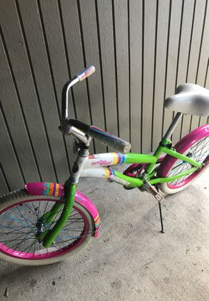 Carolina cruisin' girls bike for Sale in Beaverton, OR