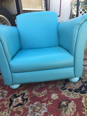 Kids chair for Sale in Fontana, CA