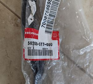 Genuine OEM Acura Integra Performance Beam Brace Bar for Sale in San Diego, CA