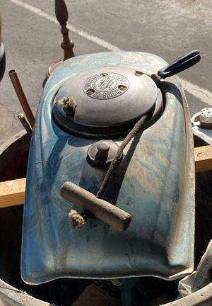 1930s champion outboard motor for Sale in Lakeside, CA