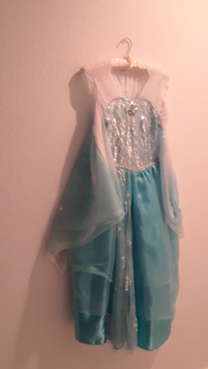 Elsa Dress for Sale in Las Vegas, NV