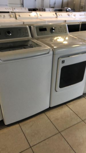 Washer and dryer Samsung for Sale in Pompano Beach, FL
