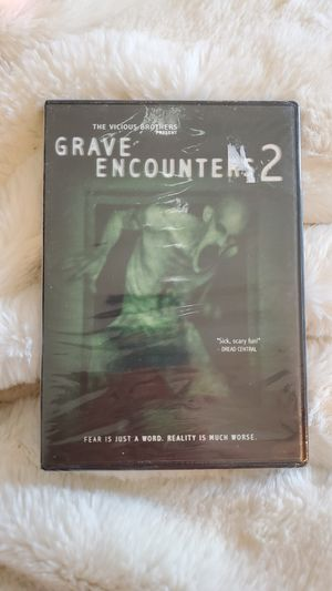 Grave Encounters 2 for Sale in Springfield, TN
