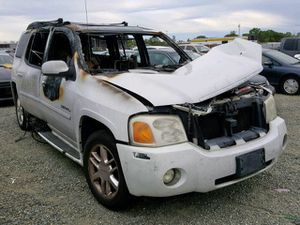 PARTING OUT 2006 GMC ENVOY DENALI for Sale in Rancho Cordova, CA