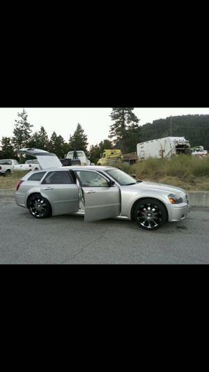 En venta 2005 dodge magnum 3800 en muy buenas condiciones for Sale in Leavenworth, WA