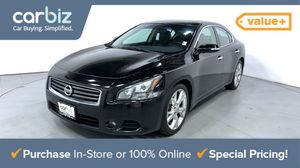 2012 Nissan Maxima for Sale in Baltimore, MD
