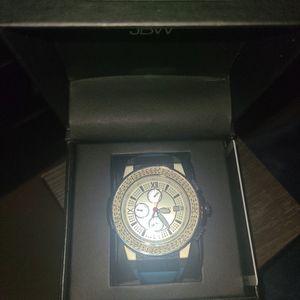 Jbw Genuine Diamond Watch for Sale in Bakersfield, CA