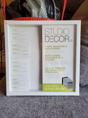 Shadow Box for Sale in El Cajon, CA