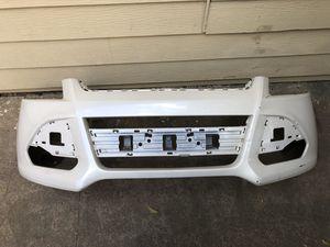 2013-2016 Ford Escape front bumper oem for Sale in Dallas, TX