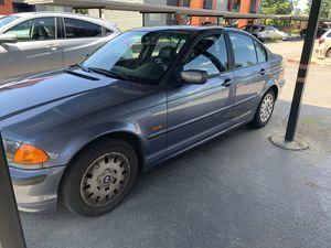 BMW 323i 1999 for Sale in Bellevue, WA
