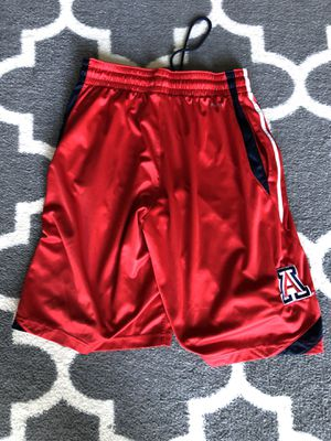 University of Arizona Nike Dri-Fit Basketball Shorts for Sale in Austin, TX