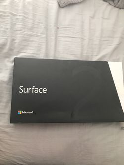 Surface 2 laptop for Sale in San Diego,  CA