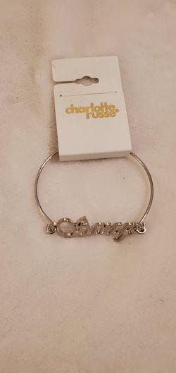 Savage Bracelet $1 for Sale in Pensacola,  FL