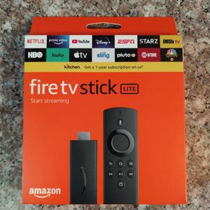 AMAZON FIRE TV STlCK for Sale in Baldwin Park, CA