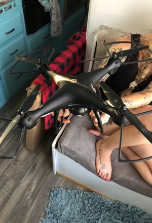 Holy stone hs100 drone for Sale in Bellevue, WA
