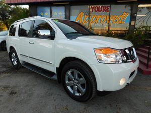 2014 Nissan Armada for Sale in Tampa, FL