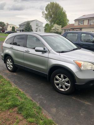2008 Honda CRV EXL for Sale in Newington, CT
