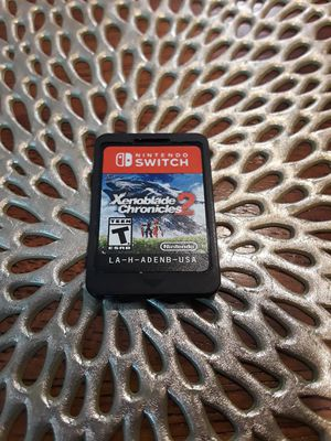 Nintendo switch xenoblade chronicles 2 for Sale in North Royalton, OH