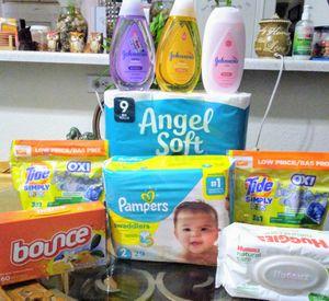 BABY BUNDLE 💝 PLEASE READ ENTIRE POST BEFORE MESSAGING 👍 for Sale in Phoenix, AZ