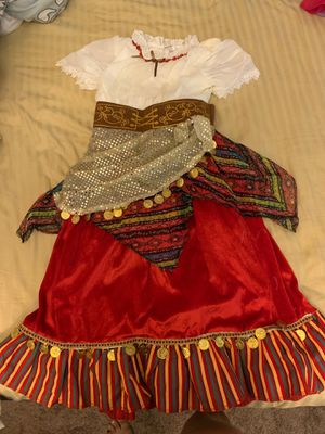 Gipsy costume for Sale in Allentown, PA