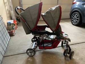 Double Dual Stroller for Sale in Lexington, SC