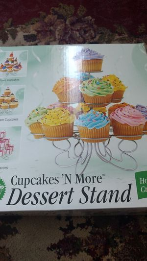 Cupcake stand for Sale in Puyallup, WA